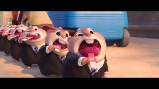 Zootropolis  UK Trailer 2  OFFICIAL Disney  HD