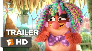 Nonton The Angry Birds Movie TRAILER 2 (2016) - Jason Sudeikis, Peter Dinklage Animated Movie HD Film Subtitle Indonesia Streaming Movie Download