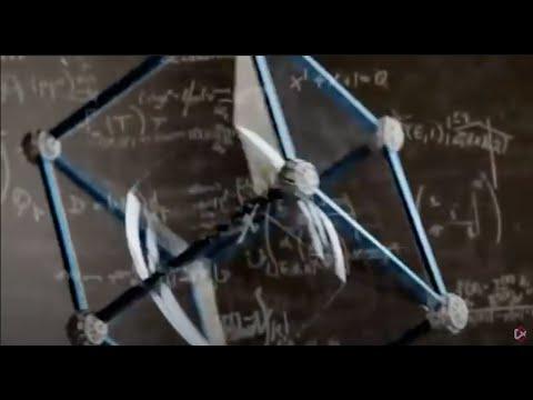 Centro de Investigación en Matemáticas, A.C. (Cimat), video institucional