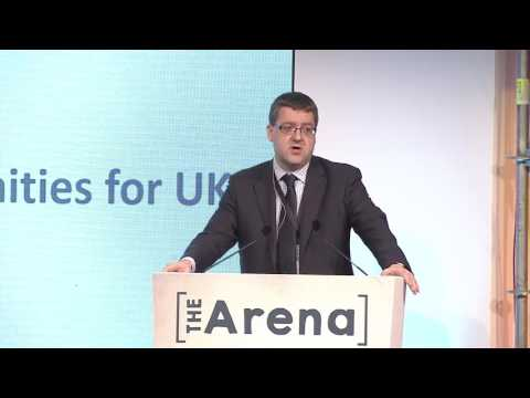 Brexit – what are the challenges and opportunities for UK construction?