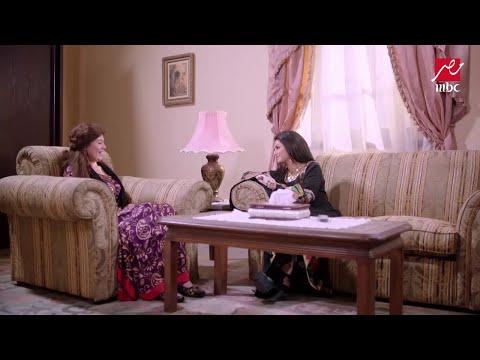 زينة تهدد هنية بفيديو جريمتها مع حمدان وتطلب ربع مليون جنية