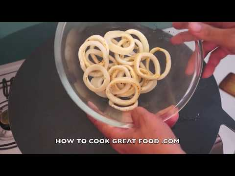 Grilled Squid with Chili & Lemon Recipe – Asian Cooking