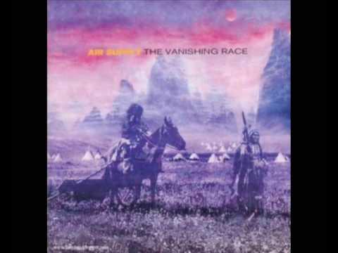 Tekst piosenki Air Supply - The Vanishing Race po polsku