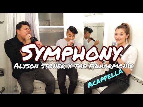 Symphony (Clean Bandit Cover) [Feat. The Filharmonic]
