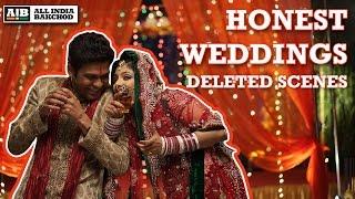 Video AIB : Deleted Scenes - Honest Weddings MP3, 3GP, MP4, WEBM, AVI, FLV Mei 2018