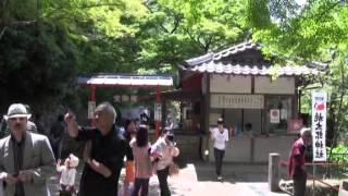 桃太郎まつり(2)子供健康祈願祭