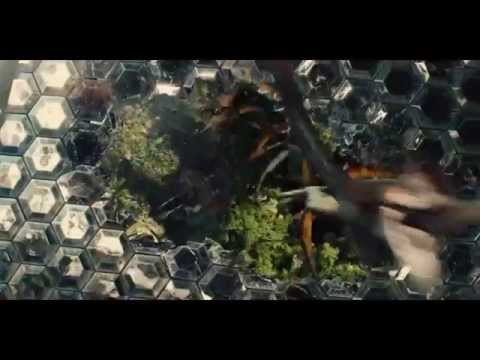 Jurassic World Trailer June 2015 - Virtual Surround Sound by Media Morpher