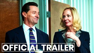 BAD EDUCATION Official Trailer HBO (2020) Hugh Jackman, Allison Janney Comedy Drama HD by CinemaBox Trailers