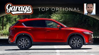 I 4 optional che fanno la differenza sulla Mazda CX-5 - Video Test