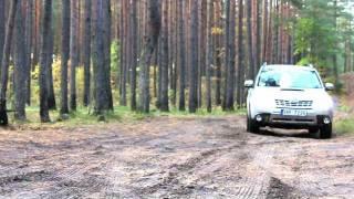 Subaru Forester 2011 Testdrive Trailer From Www.JauniAuto.lv