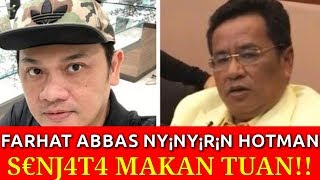 Video Farhat Abbas Ingin Nyiyir pd Hotman,Tp Malah MR€ND4HKN Diri Sendiri,Ikan Asin,Galih Ginanjar,Fairuz MP3, 3GP, MP4, WEBM, AVI, FLV Juli 2019