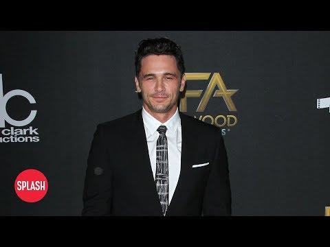 James Franco Skips Critics Choice Awards   Daily Celebrity News   Splash TV