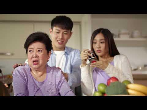 2017林佳龍市長演出《阿嬤的四神湯》_完整版