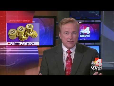 ABC 4 Utah News at 6pm: Life On Bitcoin