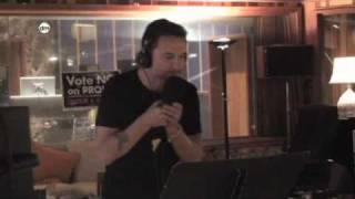 Depeche Mode - In The Studio (2008) - Web Clip #4