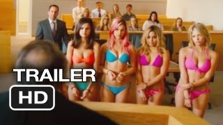 Nonton Spring Breakers Official Trailer  1  2013    James Franco Movie Hd Film Subtitle Indonesia Streaming Movie Download
