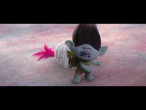 Trolls (Clip 'Let's Do This')