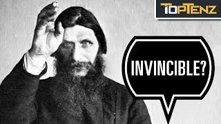 Video 10 Facts About the Mad Monk Grigori Rasputin MP3, 3GP, MP4, WEBM, AVI, FLV Juli 2019