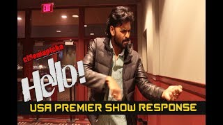 Video Hello USA Premier Audience Response MP3, 3GP, MP4, WEBM, AVI, FLV April 2018