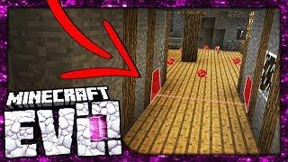 THE TRIPWIRE ZOMBIE PRANK!? | Minecraft Evolution SMP | #60
