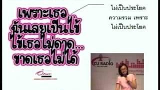 สรุปเข้มฯ#7 ภาษาไทย O-NET