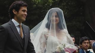 Video Anne Curtis and Erwan Heusaff's Full Wedding Ceremony MP3, 3GP, MP4, WEBM, AVI, FLV Juli 2019