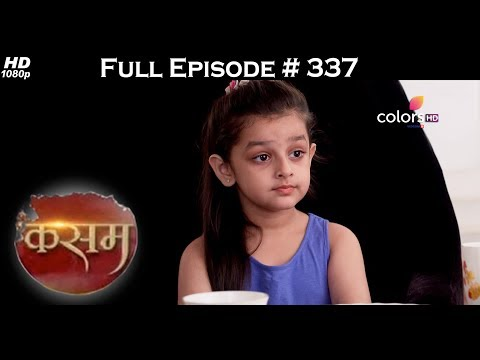 Kasam - 29th June 2017 - कसम - Full Episode (HD)