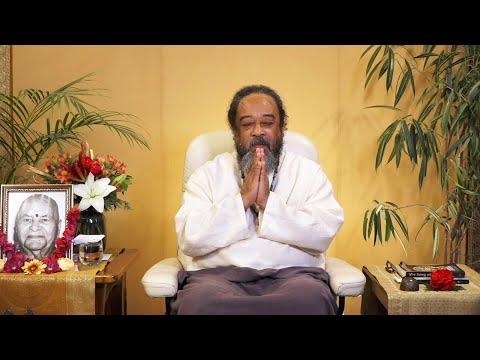 Mooji Guided Meditation: Silent Sitting for Papaji