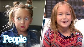 Video Ava Ryan Breaks Down Her Hilarious Viral Videos: Charlene! I Smell Like Beef!   People NOW   People MP3, 3GP, MP4, WEBM, AVI, FLV Maret 2018