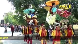 KOPI LAMBADA | SINGA DANGDUT ANDI PUTRA 3 | LIVE SUKASLAMET CAYUT 9 AGUSTUS 2017