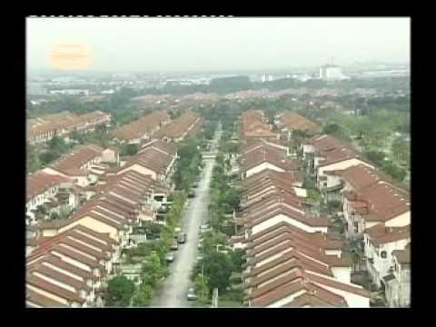 Swhengtee - 8TV专访郑水兴:年轻人投资房地产