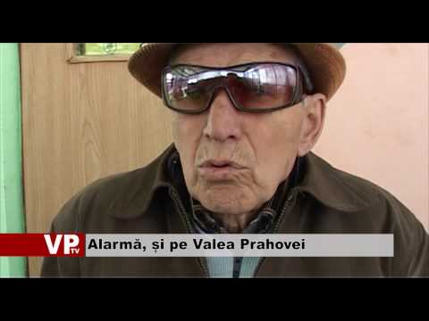 Alarmă, și pe Valea Prahovei