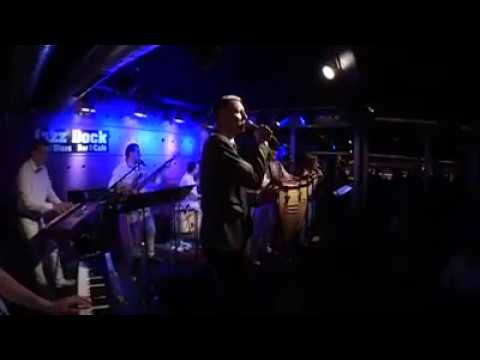 Mezcla Orquesta a Ondřej Ruml