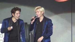 Download Lagu [Part 24] Infinite (인피니트) members speaking TAGALOG - Infinite Effect Concert Mp3