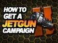 BLACK OPS 2 EASTER EGG HOW TO GET A JETGUN IN CAMPAIGN NEW WONDER WEAPON)
