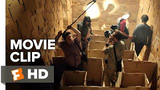 Nonton Dave Made a Maze Movie Clip - Mini Maze (2017) | Movieclips Indie Film Subtitle Indonesia Streaming Movie Download