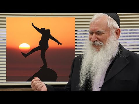 The Purpose Of Your Life In 10 Minutes - YouTube's Most Popular Rabbi