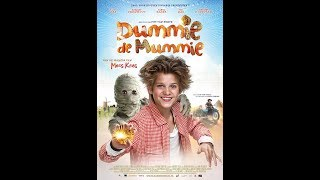 Dummie De Mummie                            2014  Bg Audio