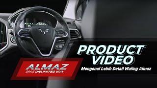Download Video Mengenal Lebih Detail Wuling Almaz MP3 3GP MP4
