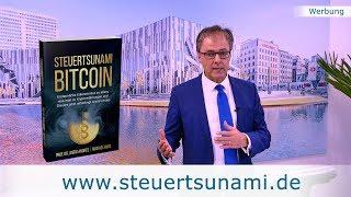 Bitcoin, Einkommensteuer & Steuerstrafrecht