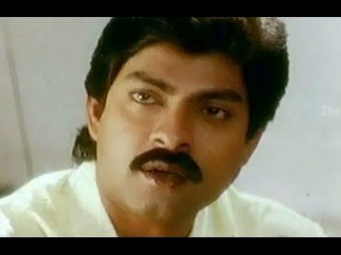 Bhale Bullodu Movie Scenes - Jagapathi Babu tries to chill down Soundarya - Jayasudha