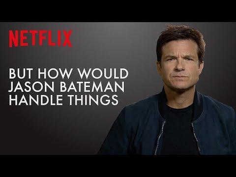 Ozark Season 2 (Featurette 'What Would Jason Bateman Do?')