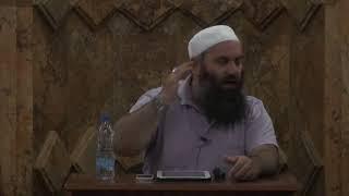 Mosfalja e Namazit më e vështirë se sëmundja e Kancerit - Hoxhë Bekir Halimi
