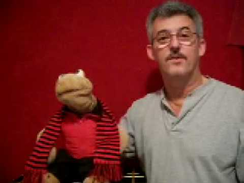 Ventriloquist Puppet Bloopers