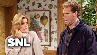 Getting Off the Phone - Saturday Night Live