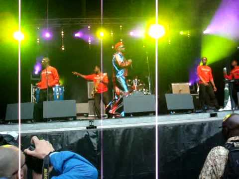 Dr_ Sakis in The hague (africanfestival)
