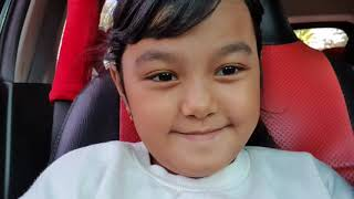 Video Kakak FAEYZA Anterin Papi FOMAL ke Bandara MP3, 3GP, MP4, WEBM, AVI, FLV Juli 2019
