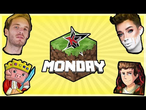 Minecraft Monday Week 2 Highlights