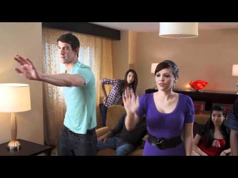 Michael Phelps : Push the Limit Xbox 360