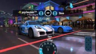 Nonton Fast & Furious: Legacy | 2014 RUF 3800S vs 2013 Chevrolet Corvette C6 ZR1 Film Subtitle Indonesia Streaming Movie Download